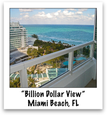 Beach vacation rentals by owner